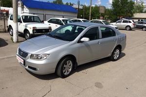 Авто Lifan Solano, 2013 года выпуска, цена 260 000 руб., Самара