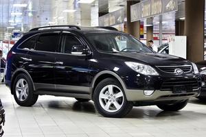 Авто Hyundai ix55, 2010 года выпуска, цена 888 888 руб., Москва