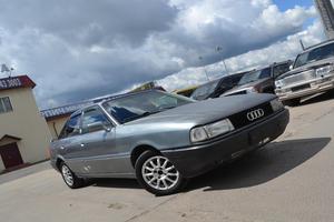 Авто Audi 80, 1993 года выпуска, цена 80 000 руб., Москва