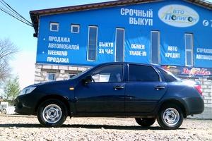 Авто ВАЗ (Lada) Granta, 2013 года выпуска, цена 249 000 руб., Ярославль