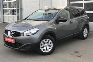 Авто Nissan Qashqai+2, 2012 года выпуска, цена 585 000 руб., Казань