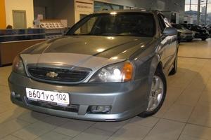 Авто Chevrolet Evanda, 2005 года выпуска, цена 269 000 руб., Уфа