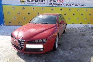 Авто Alfa Romeo 159, 2010 года выпуска, цена 715 000 руб., Самара