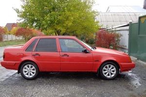 Автомобиль Volvo 460, отличное состояние, 1993 года выпуска, цена 110 000 руб., Белгород