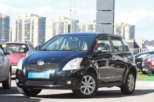 Авто Great Wall Florid, 2010 года выпуска, цена 200 000 руб., Санкт-Петербург