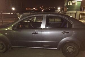 Подержанный автомобиль Chevrolet Aveo, хорошее состояние, 2008 года выпуска, цена 240 000 руб., Челябинская область