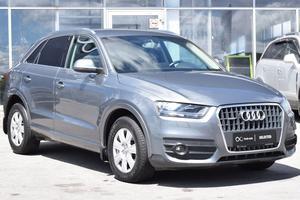 Авто Audi Q3, 2012 года выпуска, цена 1 050 000 руб., Липецк