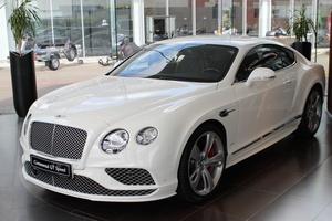 Авто Bentley Continental GT, 2015 года выпуска, цена 13 700 000 руб., Краснодар