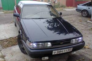 Автомобиль Mazda Capella, хорошее состояние, 1989 года выпуска, цена 110 000 руб., Таганрог