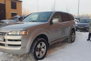 Автомобиль Isuzu Axiom, хорошее состояние, 2002 года выпуска, цена 399 000 руб., Санкт-Петербург