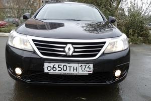Подержанный автомобиль Renault Latitude, отличное состояние, 2010 года выпуска, цена 650 000 руб., Челябинск