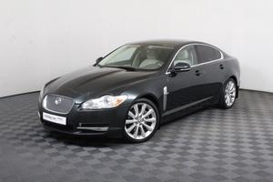 Авто Jaguar XF, 2011 года выпуска, цена 889 000 руб., Москва
