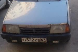 Автомобиль ВАЗ (Lada) 2109, отличное состояние, 2001 года выпуска, цена 40 000 руб., Смоленская область
