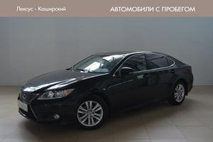 Авто Lexus ES, 2014 года выпуска, цена 1 449 000 руб., Москва