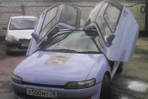 Автомобиль Toyota Sera, хорошее состояние, 1991 года выпуска, цена 200 000 руб., Чебоксары
