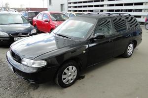 Авто Daewoo Nubira, 1997 года выпуска, цена 79 900 руб., Санкт-Петербург