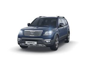Авто Kia Mohave, 2017 года выпуска, цена 2 849 900 руб., Краснодар