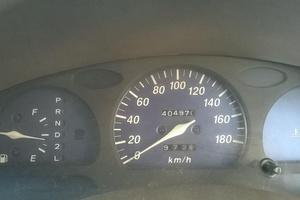 Автомобиль Toyota Tercel, хорошее состояние, 1999 года выпуска, цена 150 000 руб., Свердловская область