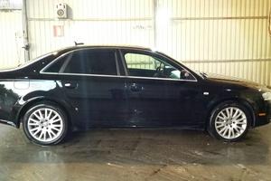Автомобиль Audi A4, отличное состояние, 2006 года выпуска, цена 600 000 руб., Краснодар