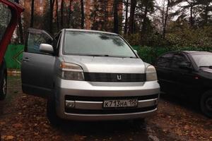 Автомобиль Toyota Voxy, хорошее состояние, 2002 года выпуска, цена 400 000 руб., Москва и область