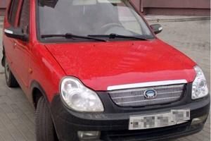 Автомобиль BYD Flyer, отличное состояние, 2006 года выпуска, цена 80 000 руб., Вельск