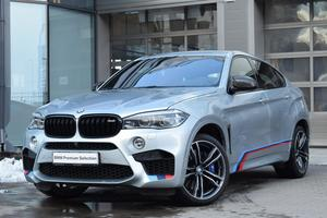 Авто BMW X6 M, 2015 года выпуска, цена 6 390 000 руб., Санкт-Петербург