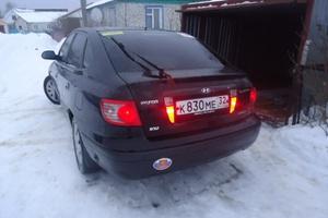 Автомобиль Hyundai Elantra GT, хорошее состояние, 2004 года выпуска, цена 230 000 руб., Брянск