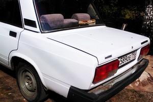 Подержанный автомобиль ВАЗ (Lada) 2107, среднее состояние, 2011 года выпуска, цена 110 000 руб., Красноармейск