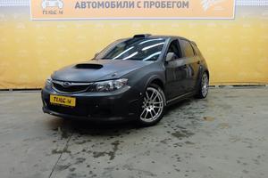 Авто Subaru Impreza, 2008 года выпуска, цена 3 000 000 руб., Москва