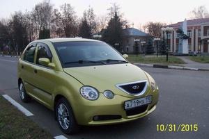 Автомобиль Chery QQ6, хорошее состояние, 2008 года выпуска, цена 169 000 руб., Москва