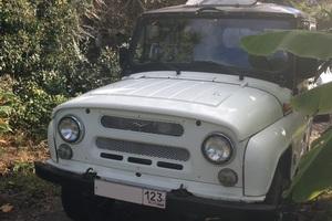 Автомобиль УАЗ 3153, хорошее состояние, 2004 года выпуска, цена 150 000 руб., Сочи