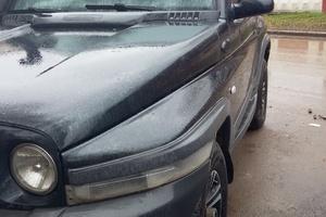Автомобиль ТагАЗ Tager, хорошее состояние, 2011 года выпуска, цена 380 000 руб., Пермь