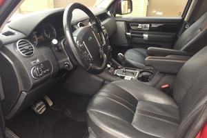 Автомобиль Land Rover Discovery, отличное состояние, 2011 года выпуска, цена 1 400 000 руб., Орехово-Зуево