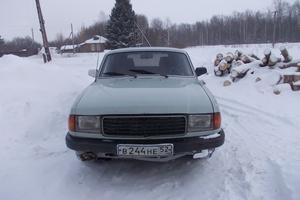 Автомобиль ГАЗ 310221 Волга, хорошее состояние, 1995 года выпуска, цена 70 000 руб., Москва