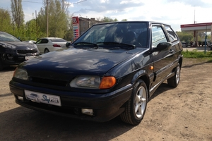 Авто ВАЗ (Lada) 2113, 2007 года выпуска, цена 105 000 руб., Самара