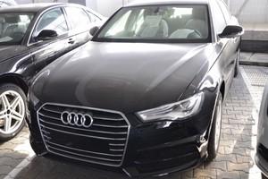 Новый автомобиль Audi A6, 2017 года выпуска, цена 2 537 382 руб., Москва
