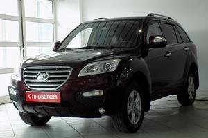 Авто Lifan X60, 2013 года выпуска, цена 460 000 руб., Москва