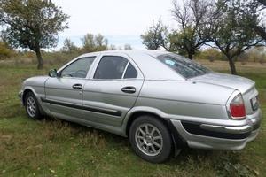 Автомобиль ГАЗ 3111, хорошее состояние, 2001 года выпуска, цена 250 000 руб., Каменск-Шахтинский