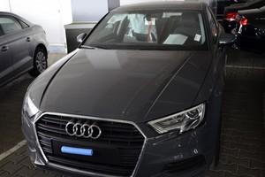 Авто Audi A3, 2017 года выпуска, цена 1 896 078 руб., Москва