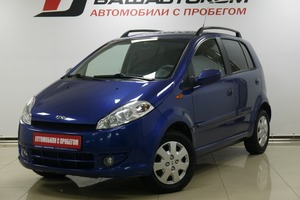 Авто Chery Kimo, 2012 года выпуска, цена 190 000 руб., Уфа