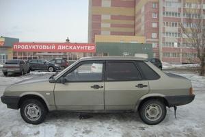 Автомобиль ВАЗ (Lada) 2109, хорошее состояние, 2001 года выпуска, цена 35 000 руб., Набережные Челны