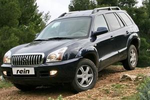 Автомобиль ТагАЗ C190, хорошее состояние, 2011 года выпуска, цена 500 000 руб., Торжок