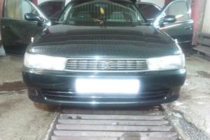 Автомобиль Toyota Cresta, отличное состояние, 1995 года выпуска, цена 198 000 руб., Челябинск