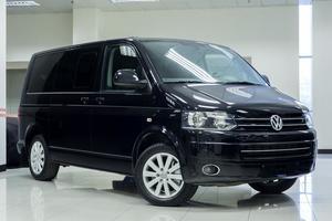 Авто Volkswagen Multivan, 2010 года выпуска, цена 1 499 999 руб., Москва