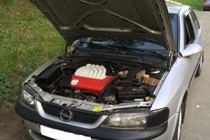 Подержанный автомобиль Opel Vectra, среднее состояние, 1995 года выпуска, цена 70 000 руб., Челябинск