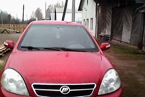 Автомобиль Lifan Breez, среднее состояние, 2007 года выпуска, цена 60 000 руб., Ижевск