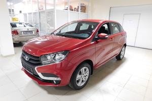 Авто ВАЗ (Lada) XRAY, 2016 года выпуска, цена 653 000 руб., Тюмень