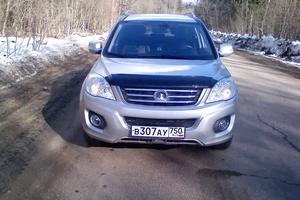 Автомобиль Great Wall H6, отличное состояние, 2015 года выпуска, цена 790 000 руб., Вязьма