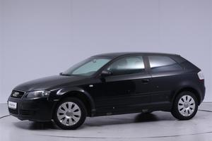 Авто Audi A3, 2005 года выпуска, цена 269 000 руб., Москва