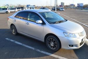 Автомобиль Toyota Allion, отличное состояние, 2008 года выпуска, цена 535 000 руб., Благовещенск